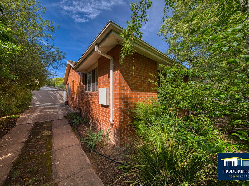 52 Throssell Street, Curtin, ACT 2605
