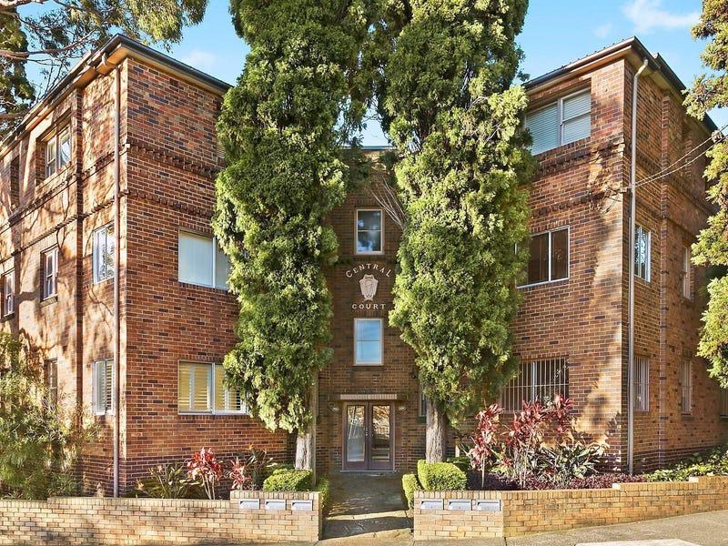 1/1 Central Street, Naremburn, NSW 2065