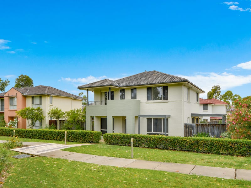 8 Hillsborough Crescent, Glenfield, NSW 2167