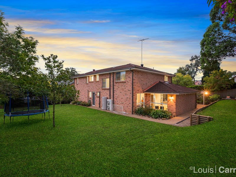22 Royal Oak Place, West Pennant Hills, NSW 2125