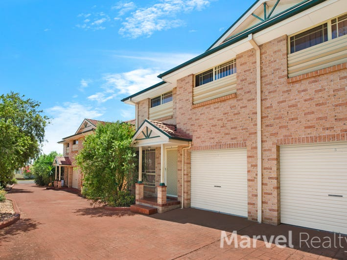 4/6 Lang Road, Casula, NSW 2170