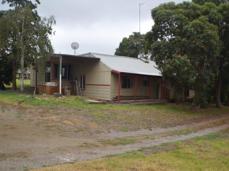 160 Yinnar Road, Hazelwood, Vic 3840