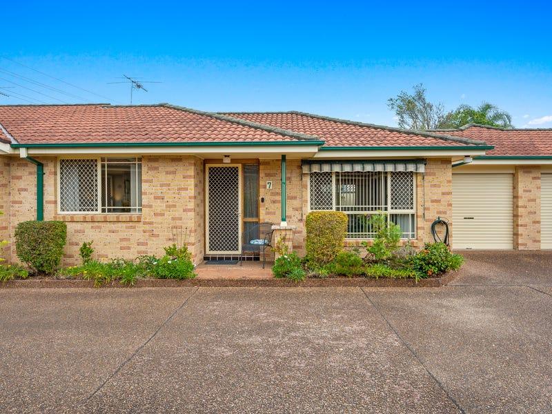 7/13 Hobart Road, New Lambton, NSW 2305