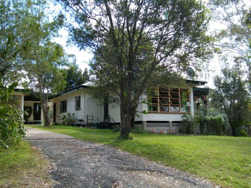 728 Kandanga Creek Road, Kandanga Creek, Qld 4570
