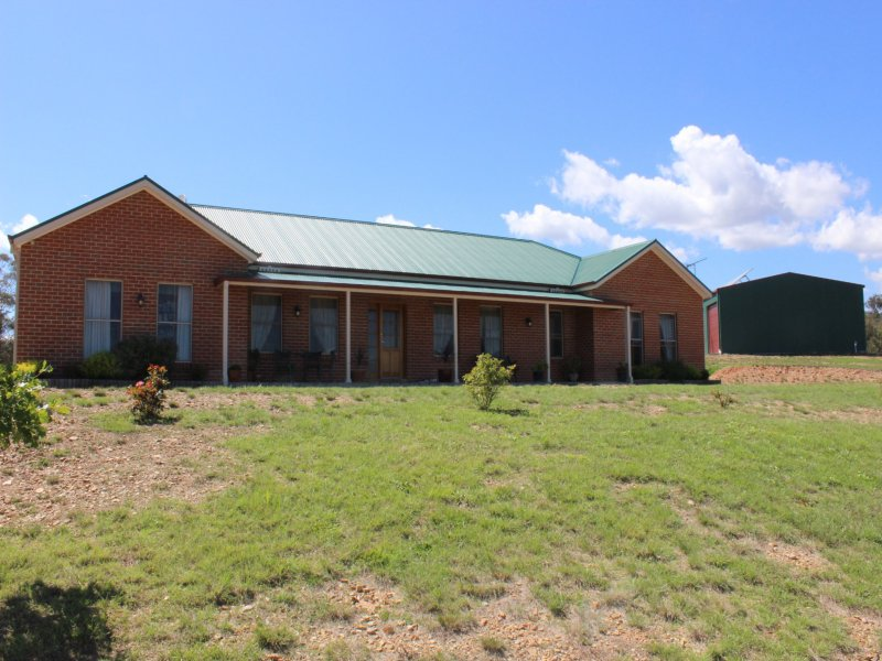 1604 Limekilns Road, Limekilns, NSW 2795