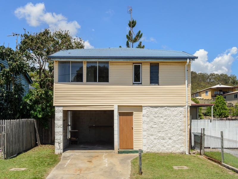 111 Off Lane, South Gladstone, Qld 4680