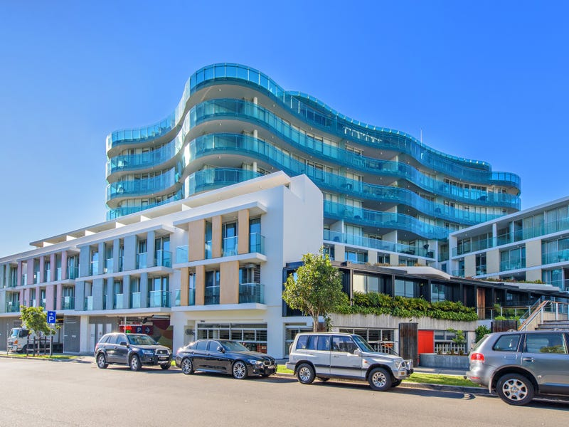 601/63 Hall Street, Bondi Beach, NSW 2026
