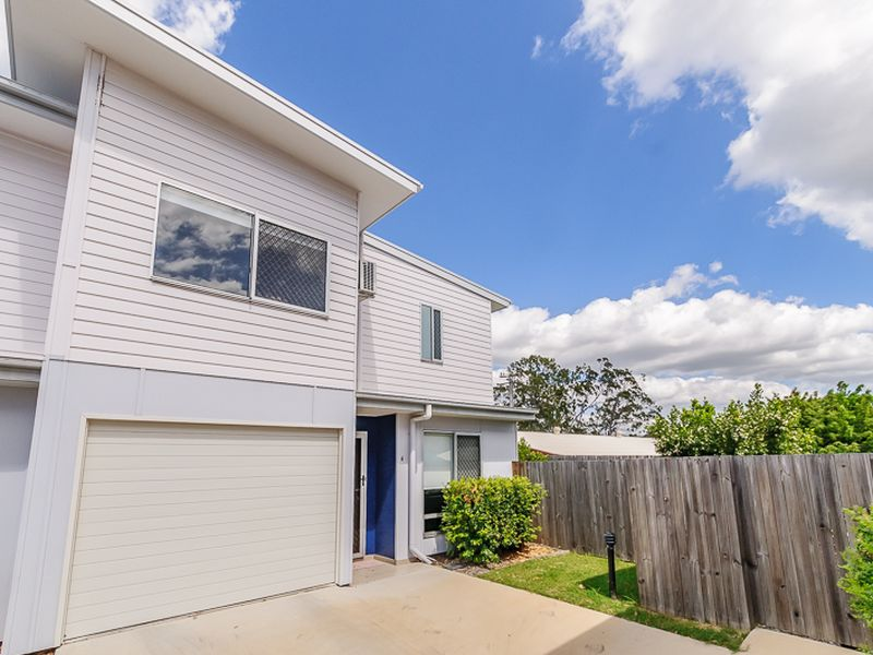 Unit 6/18 McCann Street, South Gladstone, Qld 4680