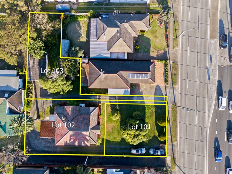 265 Old Windsor Road, Old Toongabbie, NSW 2146