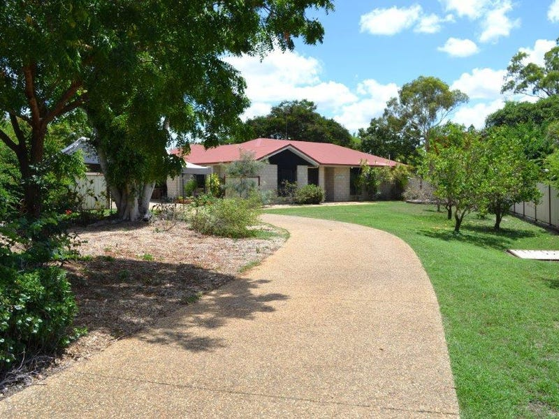 20 Lamb Ave, Gracemere, Qld 4702