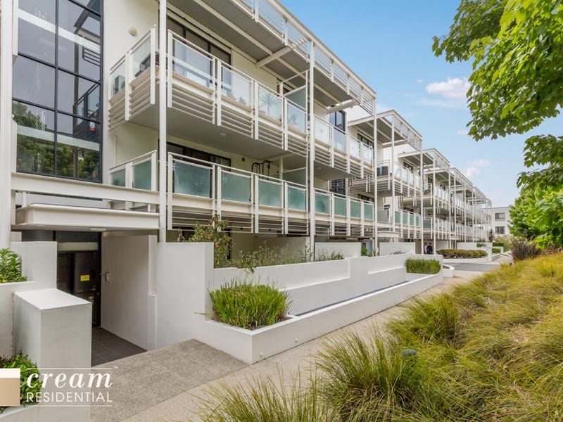 33/47 Wentworth Avenue, Kingston, ACT 2604