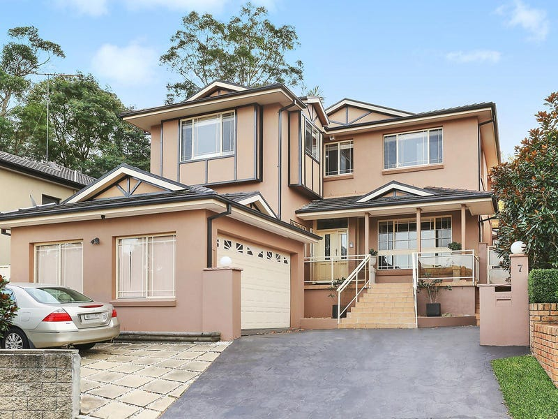7 Silverleaf Row, Menai, NSW 2234