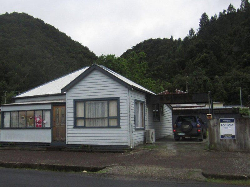 10 Austin Street, Queenstown, Tas 7467