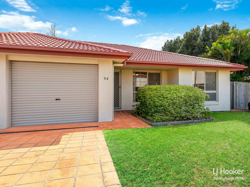 54/20 Young Place, Runcorn, Qld 4113