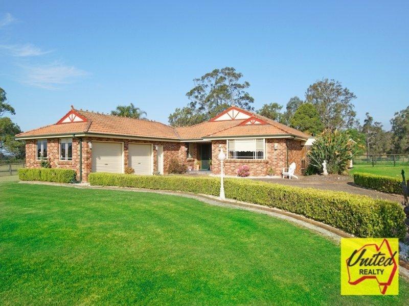 145 Biffins Road, Cawdor, NSW 2570