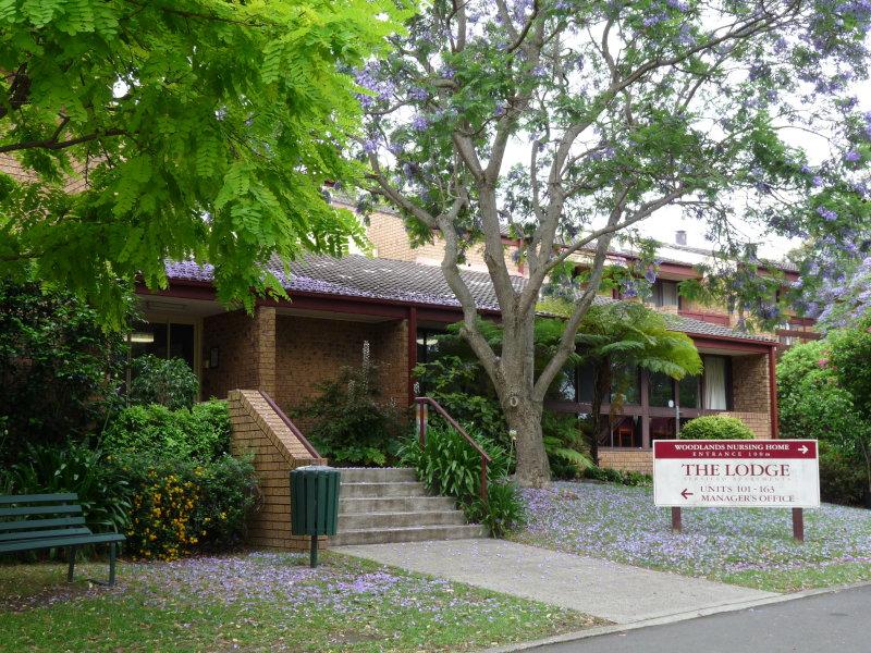 126/2 Kitchener Road, Cherrybrook, NSW 2126