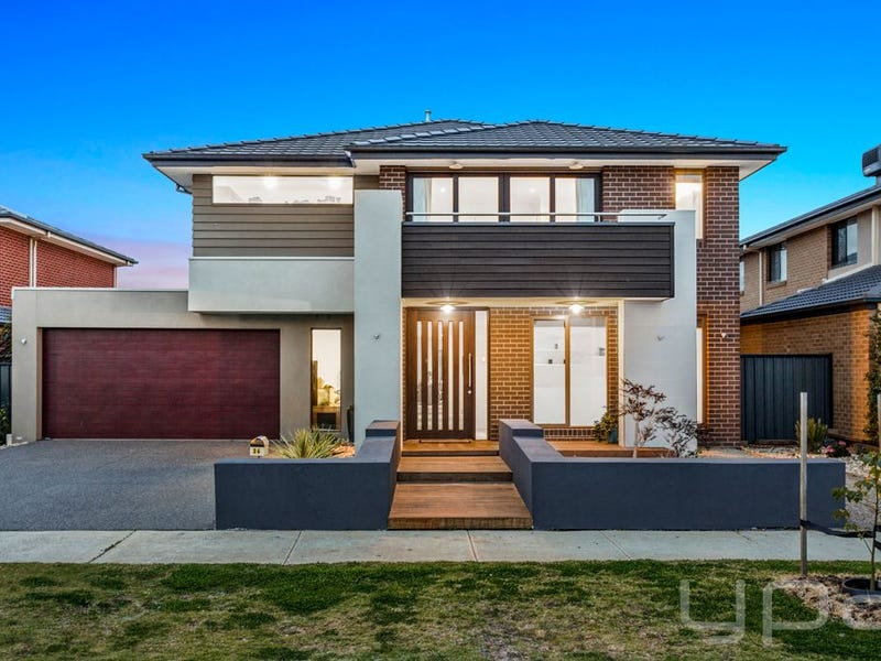 34 Fireside Avenue, Point Cook, Vic 3030