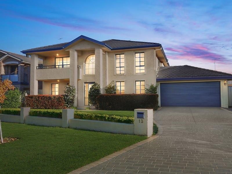 13 Rosina Avenue, Harrington Park, NSW 2567