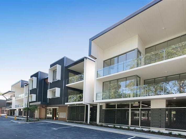 73/390 Simpsons Road, Bardon, Qld 4065