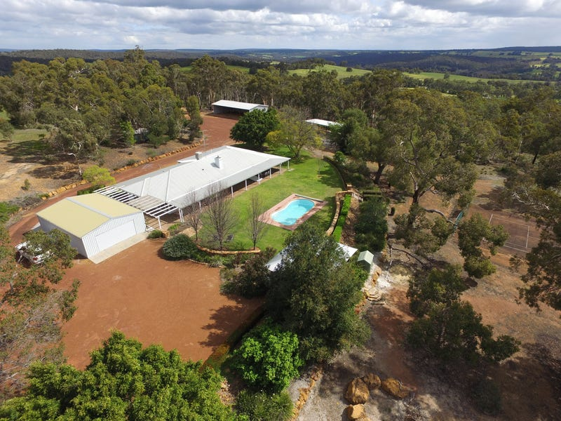 116 Timberden Dr, Toodyay, WA 6566