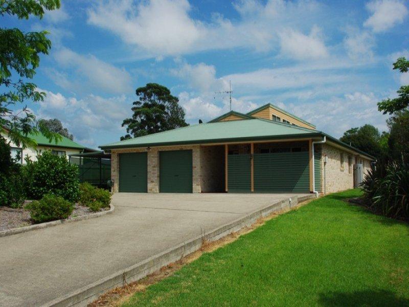2 Hillview Street, Cobargo, NSW 2550