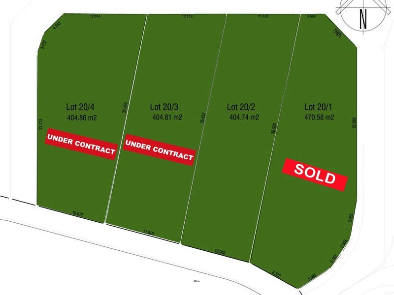 Proposed Lot 2 Glenwood Court, Birkdale, Qld 4159