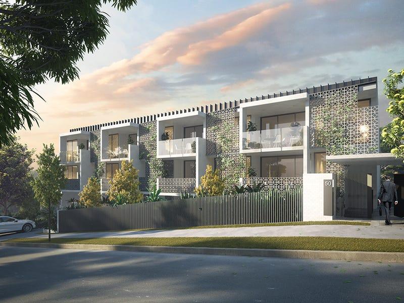 301/50 Garden Terrace, Newmarket