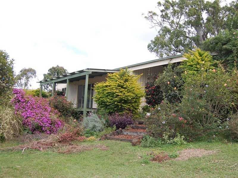 381 Dyraaba Road, Dyraaba, NSW 2470