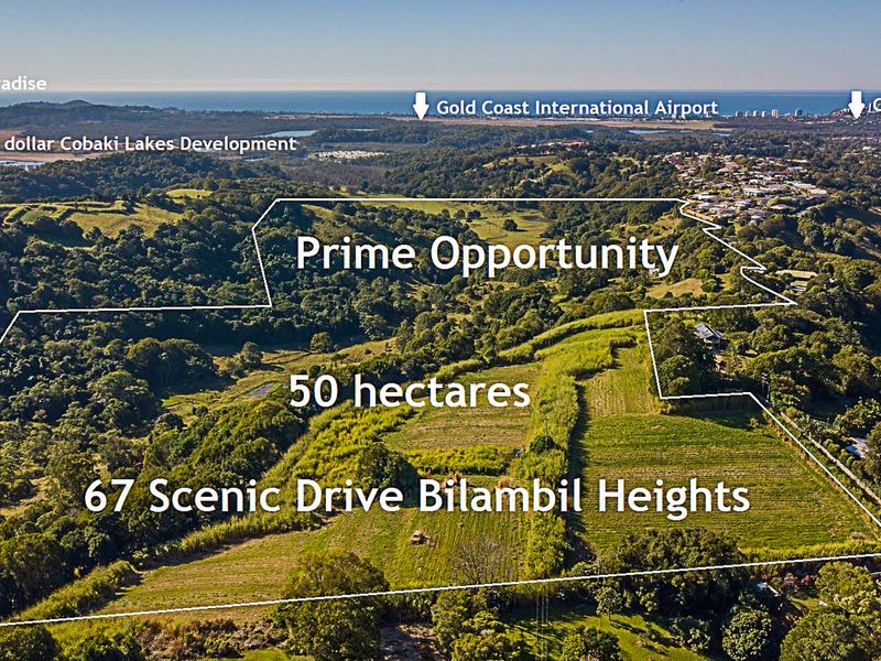 67 Scenic Drive, Bilambil Heights, NSW 2486