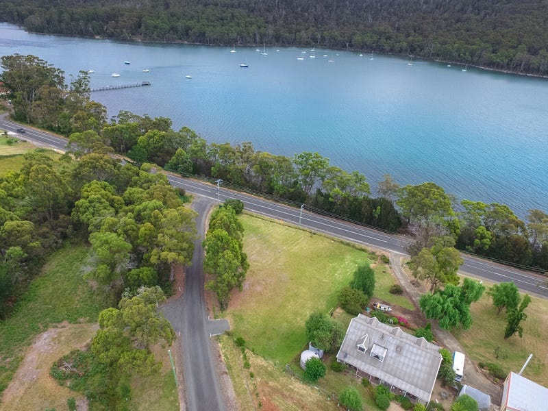 Lot 1 Arthur Highway, Taranna, Tas 7180