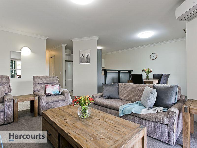 6/88 L' Estrange Terrace, Kelvin Grove, Qld 4059