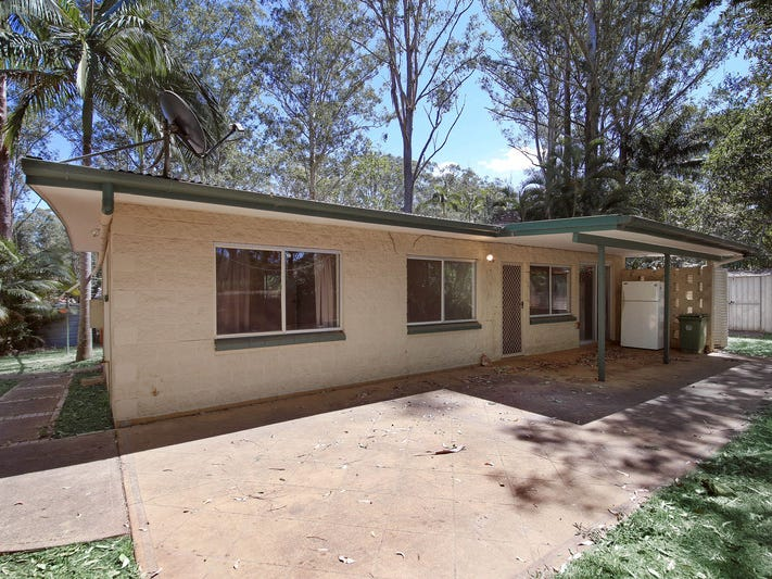 19 Storrs Road, Peachester, Qld 4519