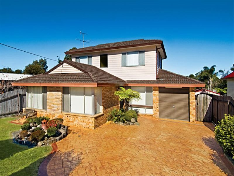 5 Annesley Avenue, Stanwell Tops, NSW 2508