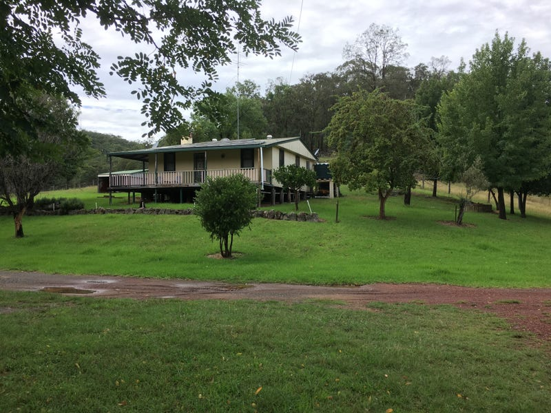 936A Putty Valley Rd, Putty, NSW 2330