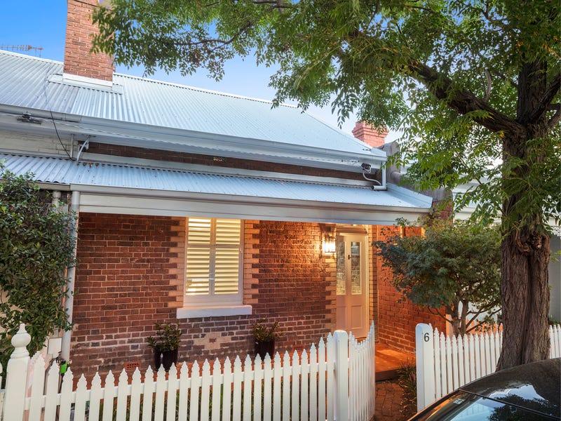 6 Medley Street, South Yarra, Vic 3141