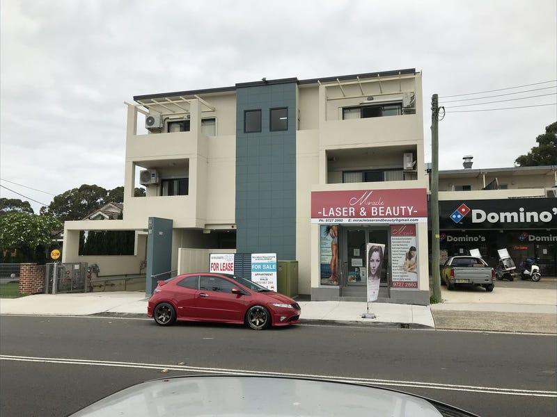9/133 Polding Street, Fairfield Heights, NSW 2165