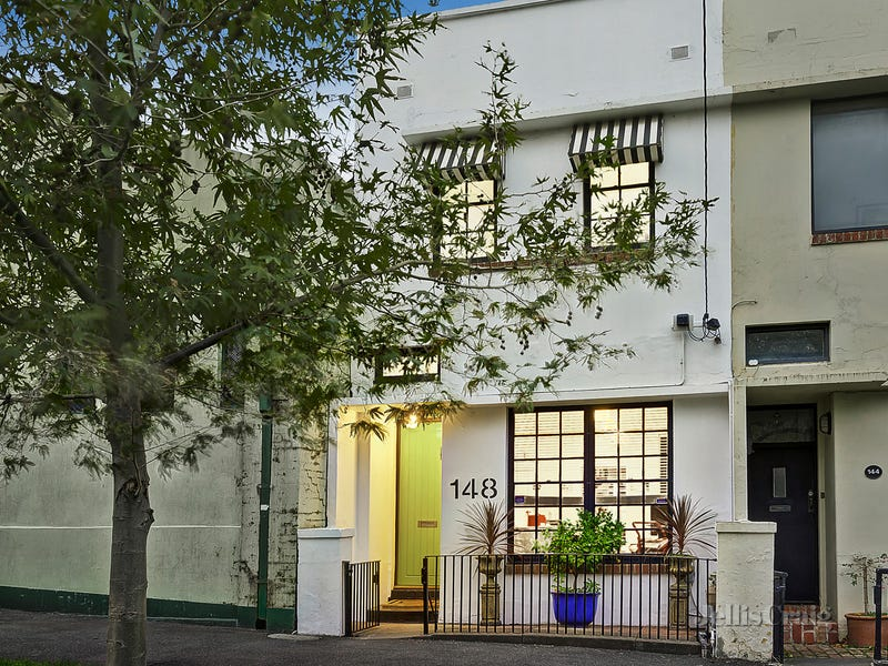 148 Adderley Street, West Melbourne, Vic 3003