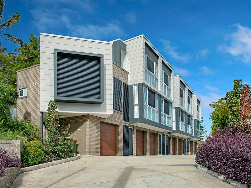 2/6 Noel Avenue, Adamstown, NSW 2289