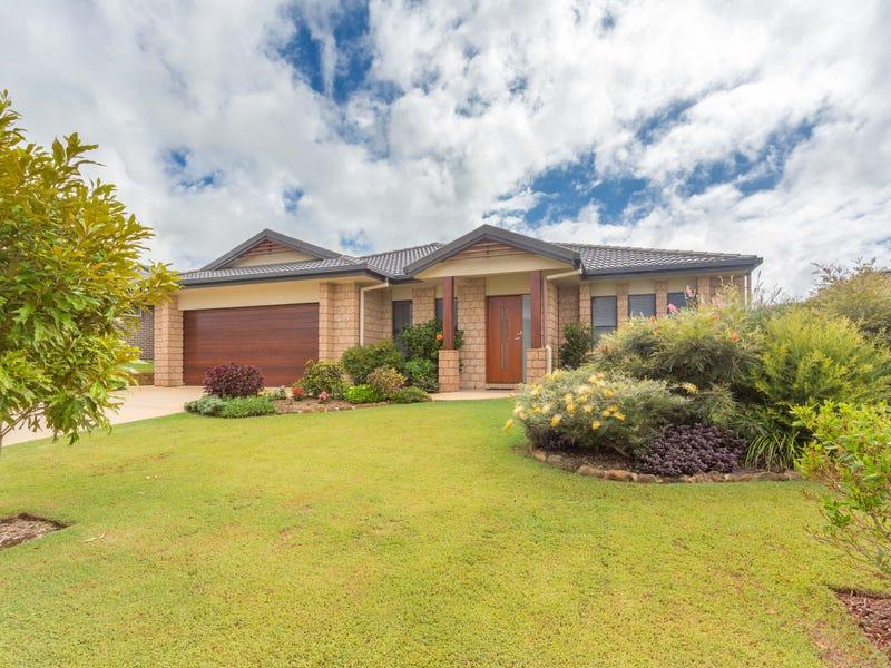 25 Plateau Drive, Wollongbar, NSW 2477