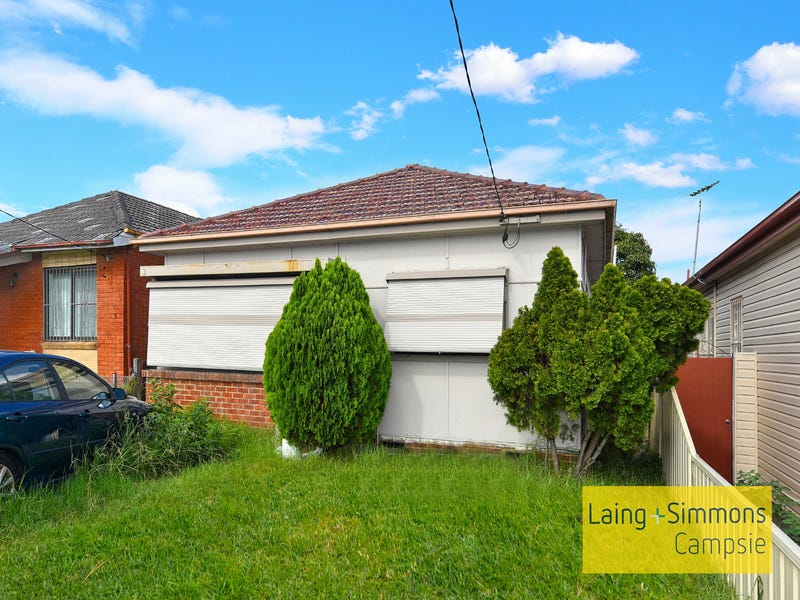3 King Georges Road, Wiley Park, NSW 2195