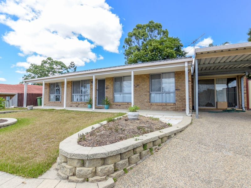 47 Jessie Crescent, Bethania, Qld 4205