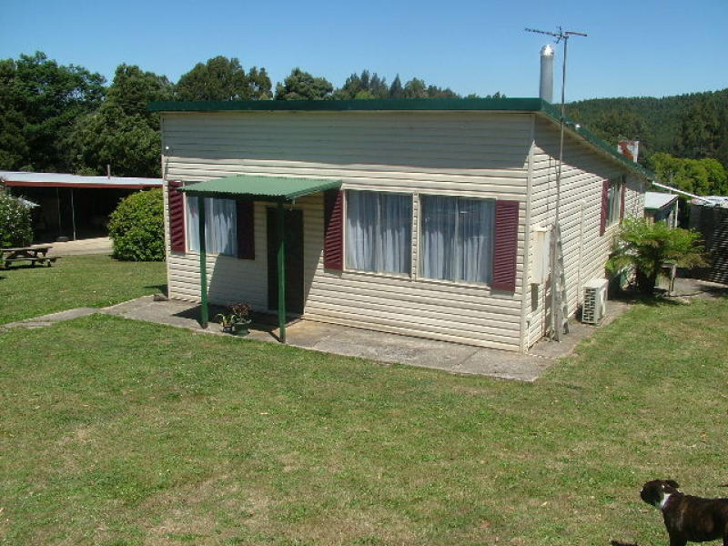 Address available on request, Elliott, Tas 7325
