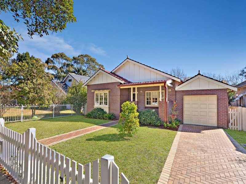 45 Merley Road, Strathfield, NSW 2135