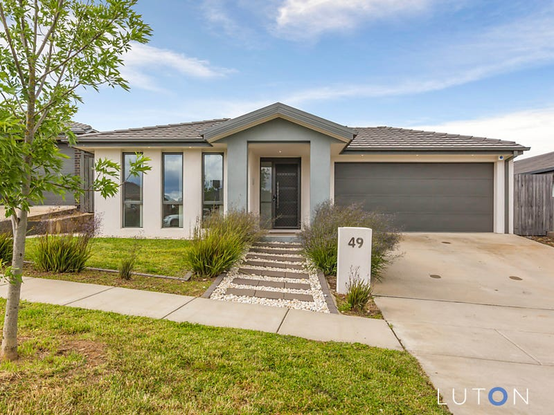 49 Murrjinelle  Circuit, Bonner, ACT 2914