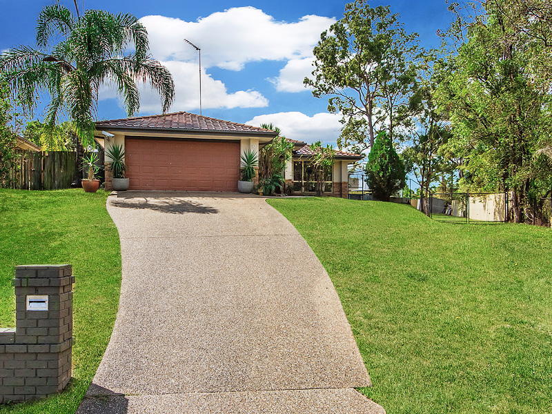 10 Cawley Place, Oxenford, Qld 4210