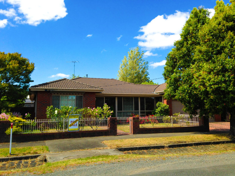 6 Duke Street, Newington, Vic 3350