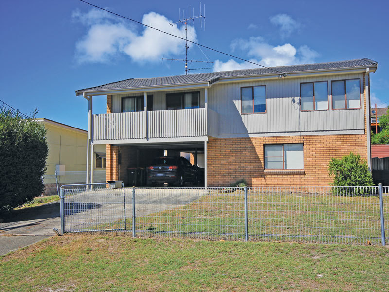 43 Montevideo Parade, Nelson Bay, NSW 2315