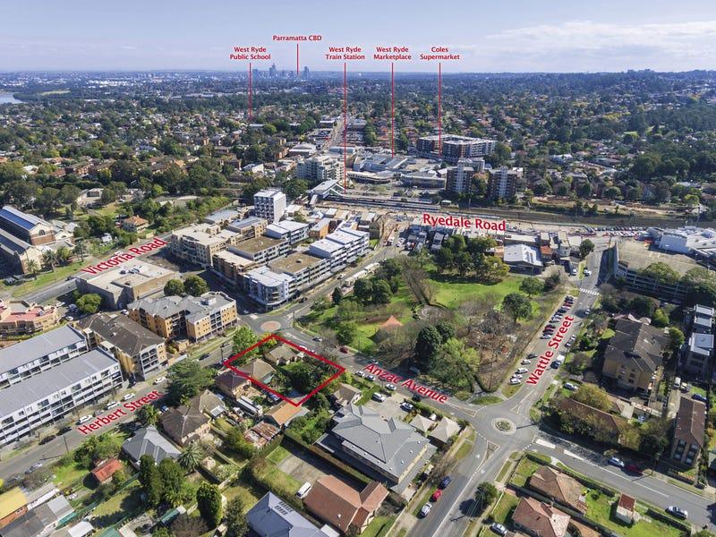 31-33 Herbert Street, West Ryde, NSW 2114