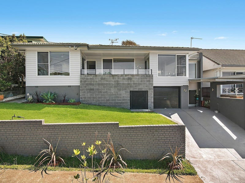 22 Kempster Road, Merewether, NSW 2291