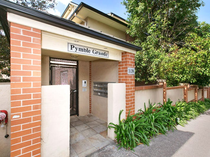 4/1039 Pacific Highway, Pymble, NSW 2073